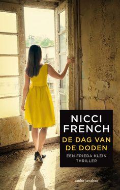 Boek cover De dag van de doden van Nicci French (Paperback)