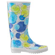 Carly Rain Boots
