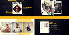 After Effects Project Files - Photobook | VideoHive