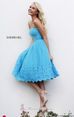 Sherri Hill 11092 by Sherri Hill