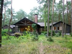 Zdjęcie numer 1 w galerii - Drewniany dom nad Zalewem Zegrzyńskim