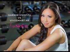 Garmin vívosmart HR: Wear That - YouTube