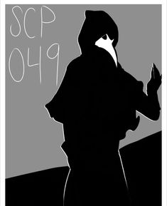 48 Best Scp 173 and 049 images in 2019 | Creepy pasta, Creepypasta