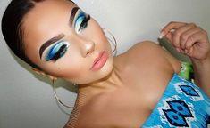 "@bhcosmetics ""Take Me To Brazil"" eyeshadow palette via @tanyadiamante"