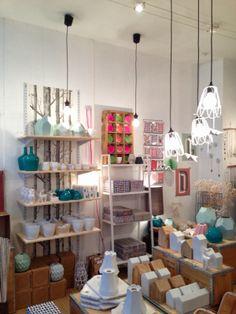 HOME scandinave, la boutique d'inspiration nordique à Nantes
