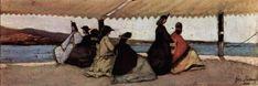 Giovanni Fattori (Livorno, 6 settembre 1825 – Firenze, 30 agosto 1908) è stato un pittore e incisore italiano. È considerato, insieme a Silvestro Lega e a Telemaco Signorini, tra i maggiori esponenti del movimento dei macchiaioli.