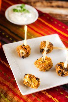 A Gluten Free Mexican Fiesta! - Cooking Quinoa