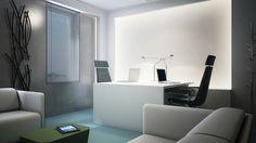 Orinoco Irodaház - Belsőépítészeti tervezés irodák részére Modern, Trendy Tree