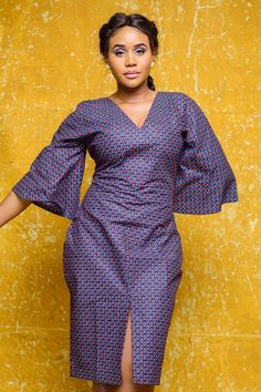 - The luchi african print ankara dress handmade with cotton care instructions: wash with mild instructions. do not bleach. Seshweshwe Dresses, African Maxi Dresses, African Fashion Ankara, Latest African Fashion Dresses, Ankara Dress, African Print Fashion, African Attire, African Wear, Women's Fashion Dresses