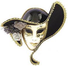 Venetian Masquerade Ball Masks | Venetian Ball Masks 060811» Clip Art