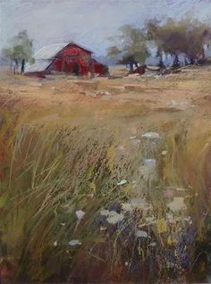 """Daily Paintworks - """"My Tips for Choosing Subjects to Paint"""" - Original Fine Art for Sale - © Karen Margulis"""