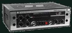 Dynacord Super 76 Tape Echo Unit Electric Guitar And Amp, Guitar Amp, Electric Guitars, Tape Echo, German, Vintage, Amp, Guitar, Deutsch