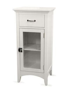 Madison Avenue Floor Cabinet from Wood