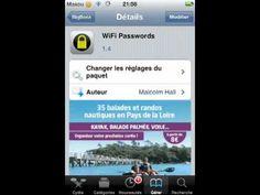 Tuto: comment avoir touts les codes wifi