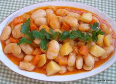... Beans, Lentils, etc. on Pinterest | Lentils, Chickpeas and Lentil Stew
