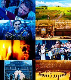 Gladiator THIS is my FAVORITE movie!!!!