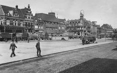 Wyck, Maastricht 1940