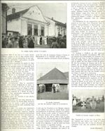 Article about the three villages in the Banat whose inhabitants emigrated from Germany with their origins in the Lorraine.