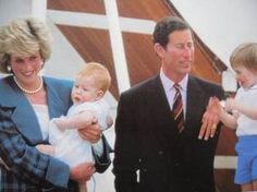 """Diana & Charles - The Italian Tour _ Suite """" Venise - Le 05 Mai 1985 """""""