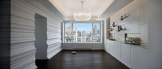 980 5th Avenue - Project by HWKN (from architizer.com)