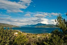 Samos by Manolis Marg #Grèce #greece #Samos