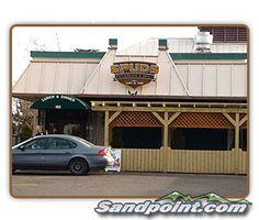 Idaho...Spud's Rotisserie & Grill, Sandpoint