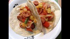 Tacos, Chorizo, Mexican, Ethnic Recipes, Youtube, Food, Essen, Eten