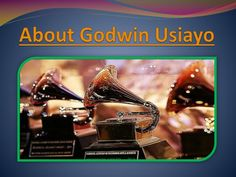 Godwin Usiayo flourishes with instability\n\nNot just do He flourish with it—He additionally tries to avoid panicking all through it. In some cases, things turn out badly in business, yet when you\'re in charge of an organization and settling on every one of the choices, it\'s crucial to keep your cool in any given circumstance. Genuine business people know this and covertly thrive and develop in the wake of any difficulties.\n\nGodwin Usiayo persistently searches for chances to…