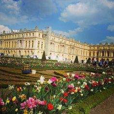 Student Weekend Tour to Versailles The Places Youll Go, Places To See, Travel Around The World, Around The Worlds, Student Tours, Switzerland Tour, Palace Of Versailles, Honeymoon Ideas, Interactive Map
