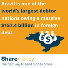 22 Best Send Money To Brazil Images