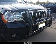 Jeep Wk, Jeep Grand Cherokee Laredo, Led Light Bars, Bar Lighting
