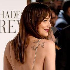 I 10 tatuaggi più belli dei Vip nel mondo dello spettacolo - [immagini]