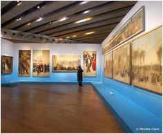 Pour sa 3e année d'existence, le plus célèbre des musées marseillais, le MuCEM (Musée des civilisations de l'Europe et de la Méditerranée) dresse un bilan plutôt positif de sa fréquentation. En effet, en 2015, 539 000 visiteurs ont payé pour visiter une exposition et1,5 million de personnes ont déambulé dans les espaces gratuits du musée.