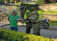 Noticias de Cúcuta: La Policía Nacional contrarresta el derroche del a...