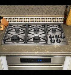 Black Kenyon B41596 6-1//2-Inch Mediterranean 2-Burner Trimline Cooktop with Analog Control UL 208-volt