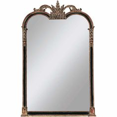 Paragon Napoleon Mirror & Reviews | Wayfair