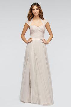 Lotus Skirt 80302 | Bridesmaids | Watters