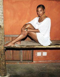Beyonce - Blue Music Video