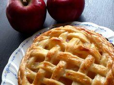 簡単さくさくっアップルパイの画像 Apple Pie, Waffles, Breakfast, Desserts, Recipes, Food, Morning Coffee, Tailgate Desserts, Apple Cobbler