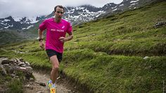 Ironman Champion Pete Jacobs on Why You Should Spend Your Off-Season Running Trails