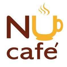 NU Cafe - Logo Design