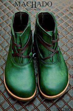 Machado Handmade Portuguese Shoes