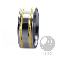 FERI Tungsten - Ring