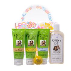 Ottilie lulu gifts best overnight easter gifts for tweens ottilie lulu gifts everything ol perfect for easter gift for your negle Gallery