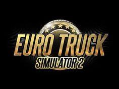 Kenraalin pelikanava: Euro Truck Simulator 2 - Yksinpelinä jossain euroopassa #ets2 (FI)