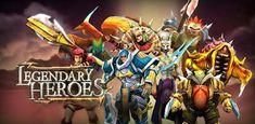 Descargar Legendary Heroes MOBA v3.0.22 Android Apk Hack Mod - http://www.modxapk.net/descargar-legendary-heroes-moba-v3-0-22-android-apk-hack-mod/