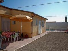 Location vacances gîte Arguedas