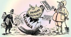Caricaturas: Cómo EE.UU. ha abusado de América Latina a lo largo de la historia