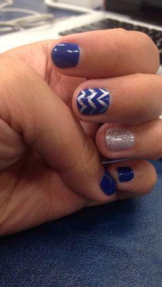 Summer 2014 nails
