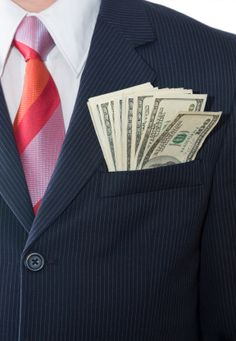 The safest way to double your money is to fold it over once and put it in your pocket.- Kin Hubbard